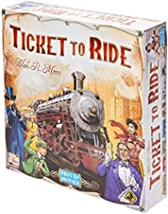 Ticket To Ride Galápagos Jogos, Multicor