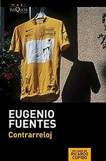 Contrarreloj par Fuentes