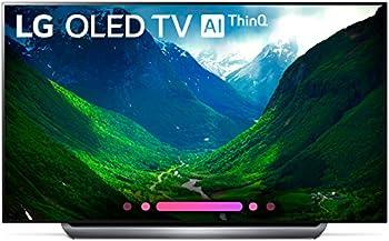LG OLED77C8P 4K Smart OLED UHDTV