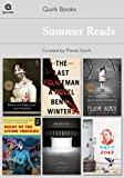 Download Quirk Books Summer Reads: Curated by Planet Quirk in PDF ePUB Free Online