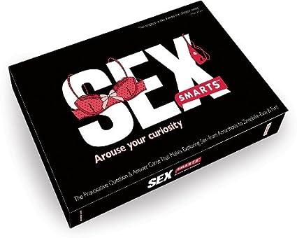 Smarts sex
