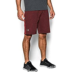 Under Armour Ua Tech Terry Xxl Red