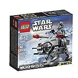 lego advance - Star Wars War AT-AT Building Block LEGO (88pcs) Figures Toys