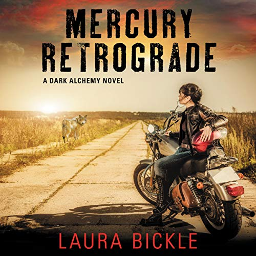 Pdf Fantasy Mercury Retrograde: A Dark Alchemy Novel, Book 2