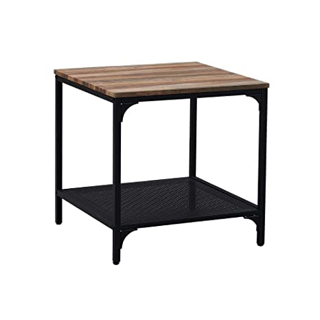 Amazon.com: Mesa de café y mesa auxiliar: Kitchen & Dining
