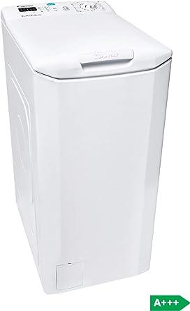 Candy CST 360D/1-84 - Lavadora blanca, de libre instalación, carga ...