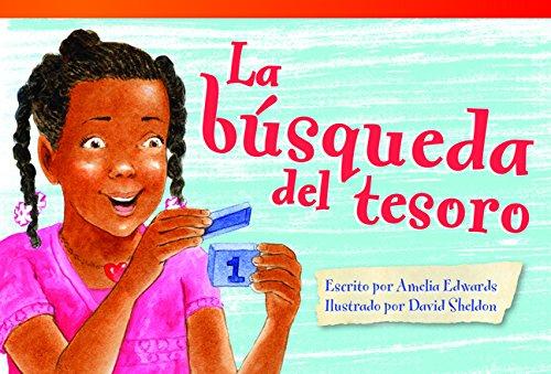 La búsqueda del tesoro (The Treasure Hunt) (Fiction Readers) (Spanish Edition) pdf