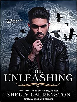 Book The Unleashing (Call of Crows)