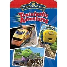 Chuggington: Traintastic Adventures (2012)