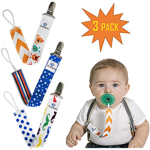 pacifier-clip-set-3-pack-for-baby-boys-cute-2-sided-designed-binkie-clips-pacifier-holder-for-teethi