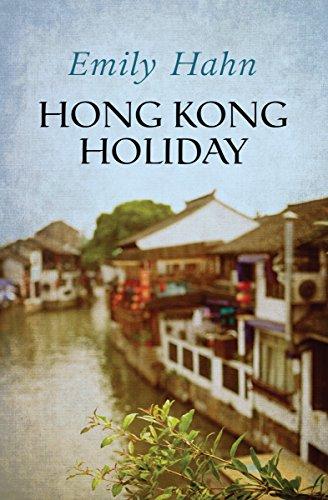 Amazon hong kong holiday ebook emily hahn kindle store hong kong holiday by hahn emily fandeluxe Images