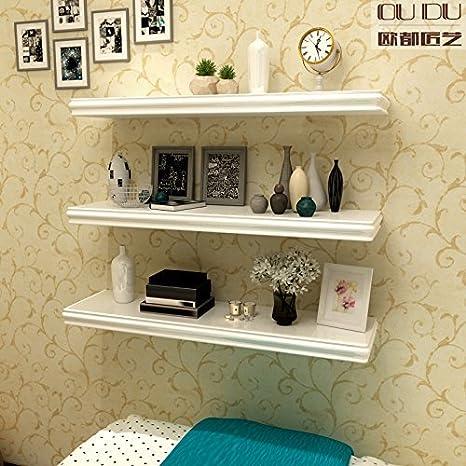 MOMO Mueble de salón para Dormitorio Mueble de Pared para ...
