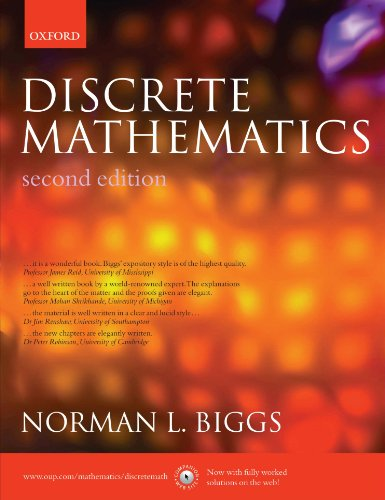 Discrete Mathematics, 2nd Edition