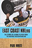 East Coast NHLers, Paul White, 0887809693