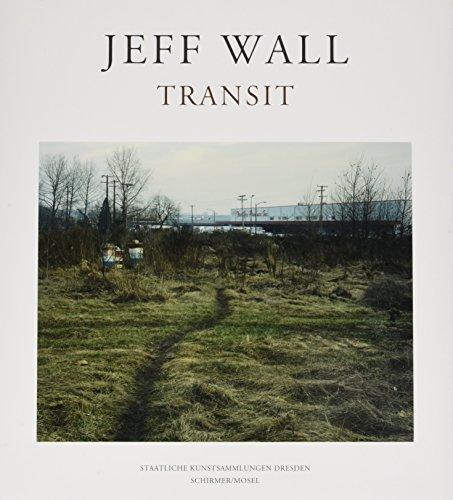 Wagner Magic Wall (Jeff Wall: Transit)