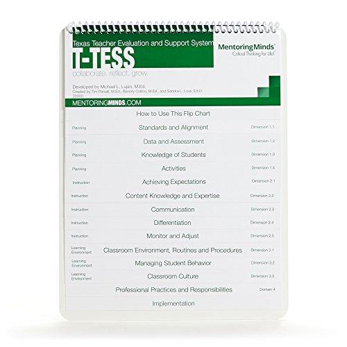 T-TESS Flip Chart ()
