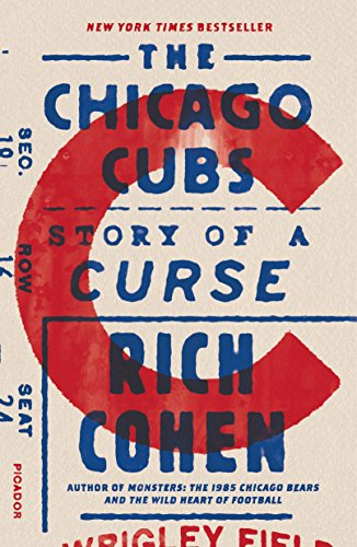 FREE The Chicago Cubs: Story of a Curse<br />WORD