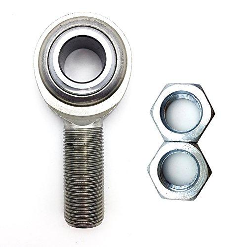 Shaft Radial Pin - 2
