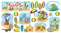 Fun in the Sun Bulletin Board (Bulletin Boards)