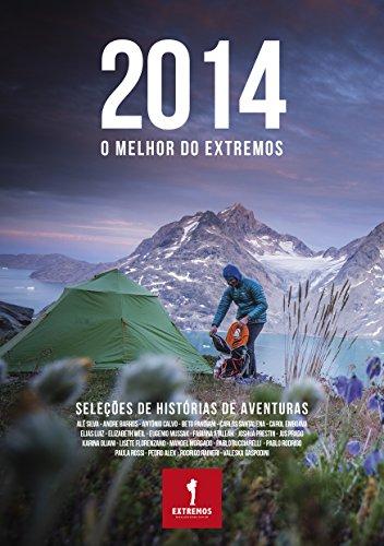 2014: O MELHOR DO EXTREMOS (Anuário Livro 2)