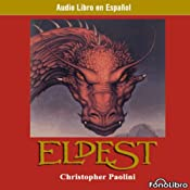 Eldest [en Espanol] | Christopher Paolini