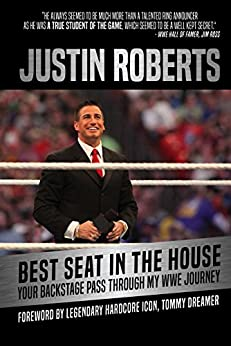 Best Seat House Justin Roberts ebook product image