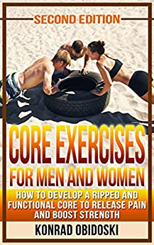 Core Exercises Men Women Functional ebook