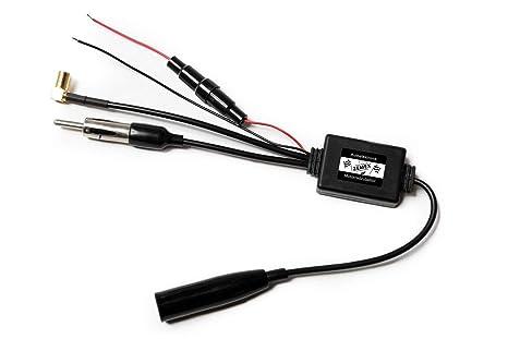MZ8004 EEC Auspuff-Katalysator mit Montagekit