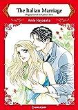 The Italian Marriage: Harlequin comics