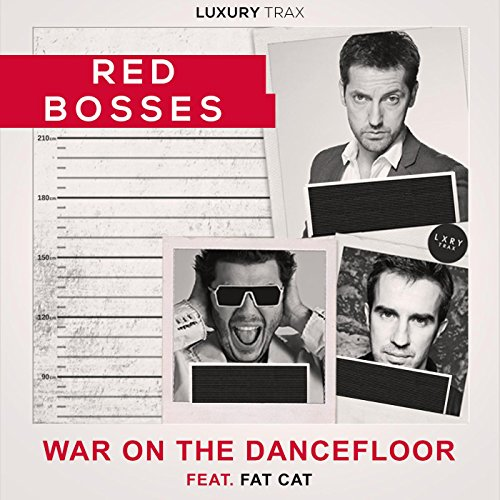 - War on the Dancefloor