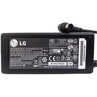 Fonte Carregador Para Notebook Lg C400 A530 S460 S425 E500 R410 19v 3,42a