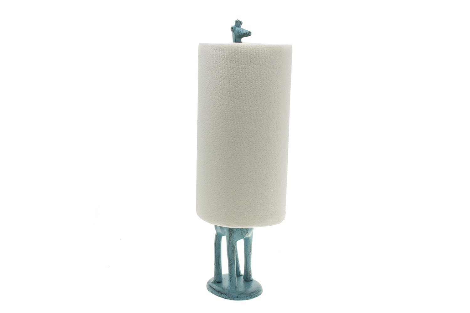 Amazon  Paper Towel Holder Or Free Standing Toilet Paper Holder Cast  Iron Giraffe Paper Holder  Bathroom Toilet Paper Holder Or Stand Up Paper  Towel