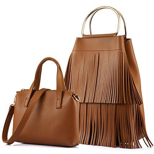 Realer Handle Fashion Purses Women product image