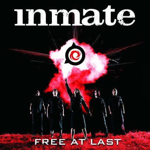 Inmate: Free at Last (Audio CD)