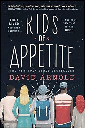 Kids of Appetite: Amazon.es: David Arnold: Libros en idiomas ...