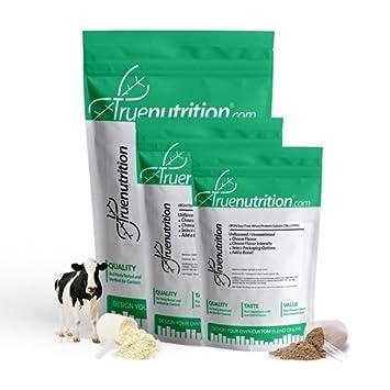 Amazon.com: True Nutrición rbgh/libre de soja Proteína WHEY ...