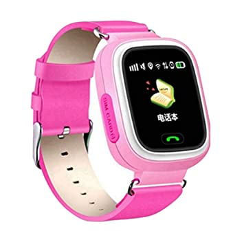 MSQL Kids Smart Watch Phone 1.22