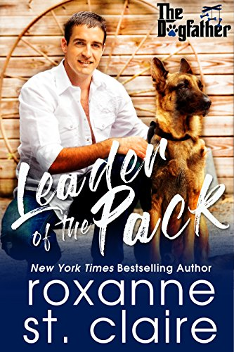 Leader of the Pack (The Dogfather Book 3) cover