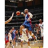 NBA New Jersey Nets Jason Kidd 2004 All Star Photograph, 8x10-Inch