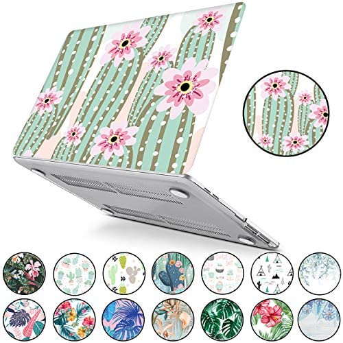 MacBook PapyHall Tropical Printing Plastic