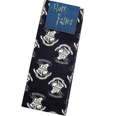 Harry Potter Hogwarts Crest Adult Socks