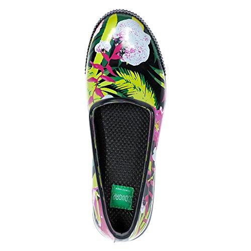 Cougar Ruby Women's Rain Flora Shoe 6vrWw6AqRf