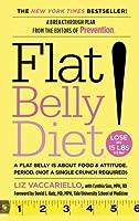 Prevention Flat Belly Diet