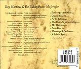 Mr. Music Soundtrack Showtime Mick Fleetwood Jonathan Tucker