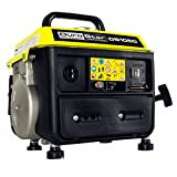 DuroStar DS1050 1050-Watt 2-Hp Air Cooled Gas Powered Portable...