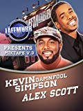 LAFF MOBB Presents Comedy Mixtape Volume 3 - Kevin