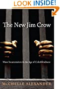 Michelle Alexander (Author), Cornel West (Introduction) 91%Sales Rank in Books: 67 (was 128 yesterday) (2522)  Buy new: $19.95$12.88 413 used & newfrom$8.88