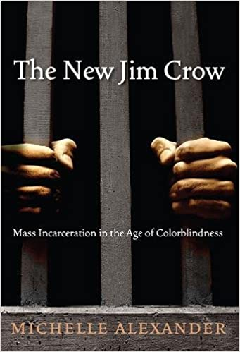 The New Jim Crow In The New Jim Crow Author Michelle By Brooke C Medium
