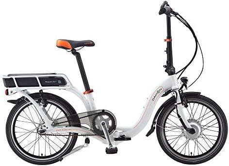 Dahon Ciao-Bicicleta Plegable, 3 V: Amazon.es: Deportes y aire libre