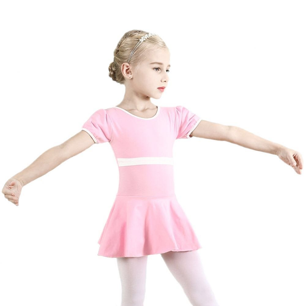 Winzero APPAREL ガールズ B07FD6FSRD 5-6 Years 2 Pink 2 Pink 5-6 Years